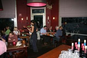 Restaurant De Ontmoeting Nijmegen
