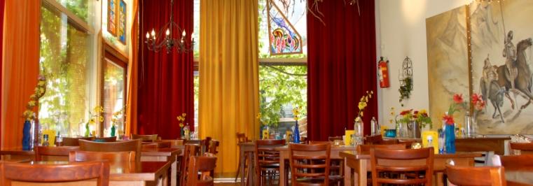 tapas restaurant cervantes groningen